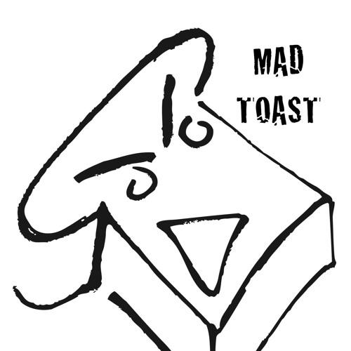 MAD TOAST's avatar