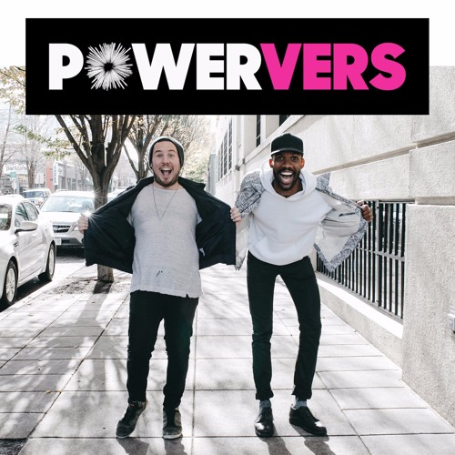 POWERVERS's avatar