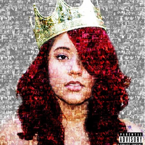 Jazzmyn Red's avatar