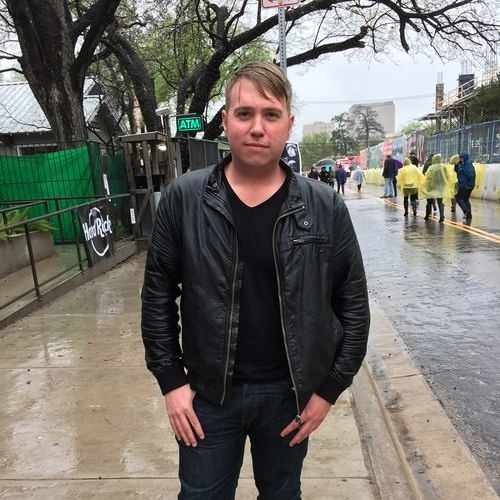 Ian Imhof's avatar
