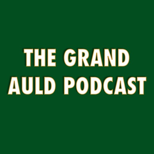 The Grand Auld Podcast's avatar