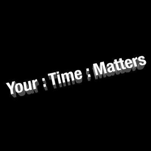 Your Time Matters's avatar