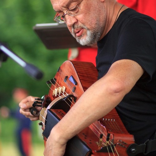 Andrey Vinogradov's avatar