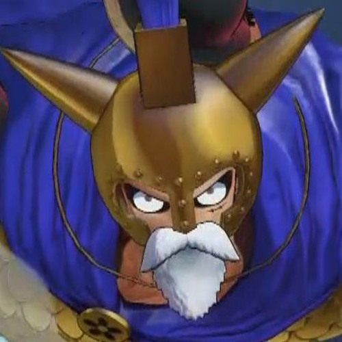 The Golden Luffy's avatar