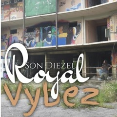 SHOTTA MUSIK 2 x Royal Vybez The Album
