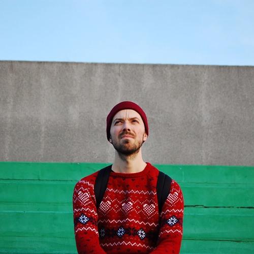 Ben James Wood's avatar