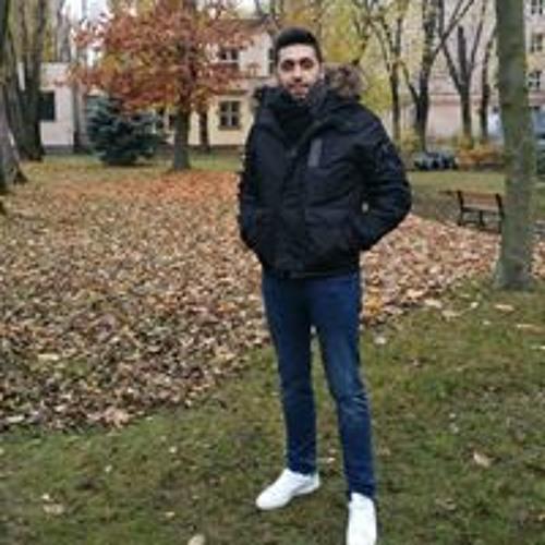Hussein Khalifeh's avatar
