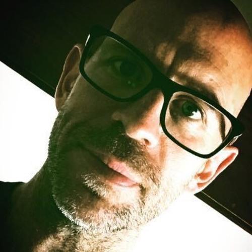 Nick Harvey's avatar