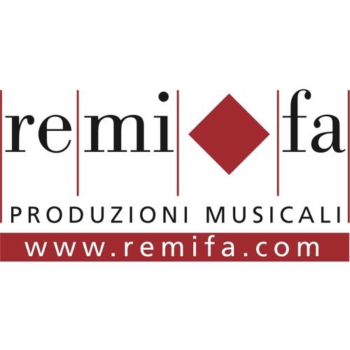 Remifa - musical prod.'s avatar