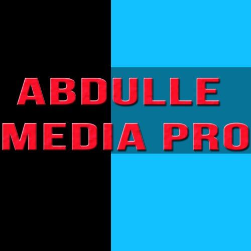Abdulle Media Pro's avatar