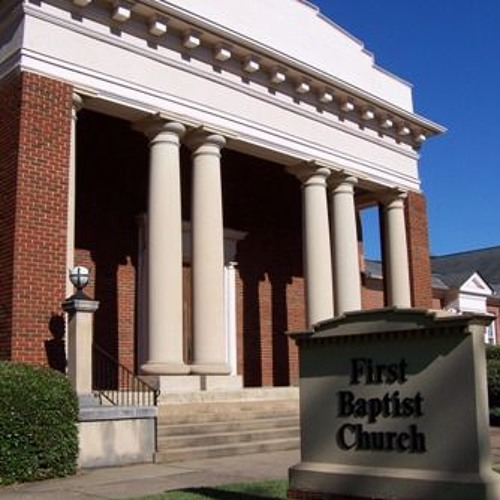 First Baptist Church of Jefferson, GA's avatar
