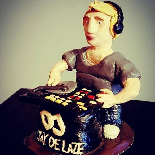 Jay de Laze's avatar