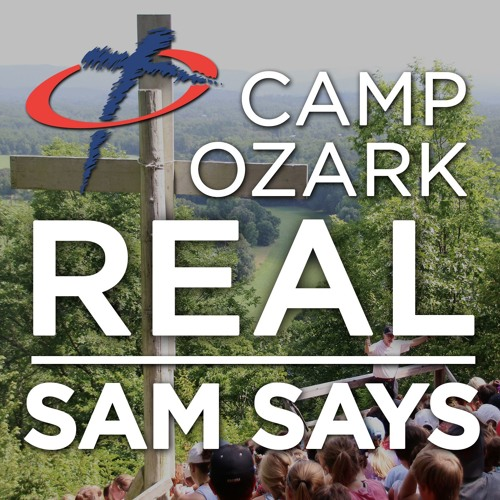 Camp Ozark Real: Sam Says's avatar