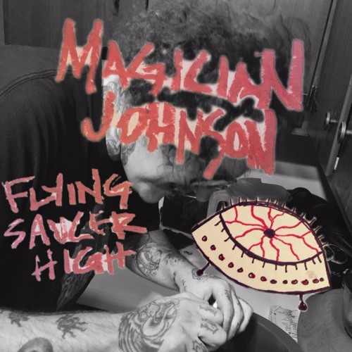 Magician Johnson's avatar