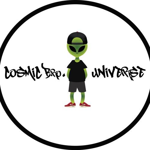 Oscar Tavio / Cosmic Bro.'s avatar