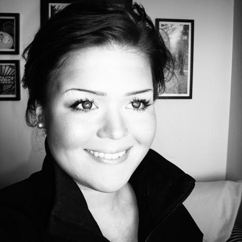 Annette Lindén's avatar