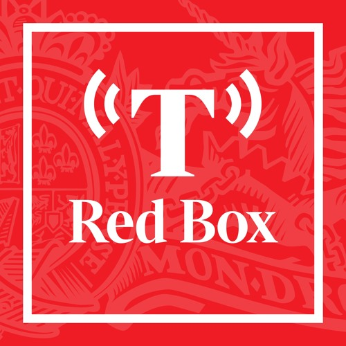 The Times Red Box Podcast's avatar