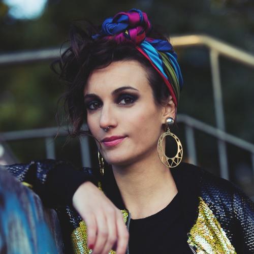Ines's avatar