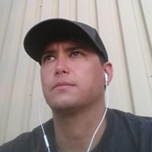 Aaron Roberts's avatar