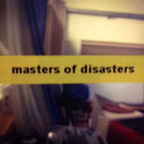 MASTERS OF DISASTERS's avatar