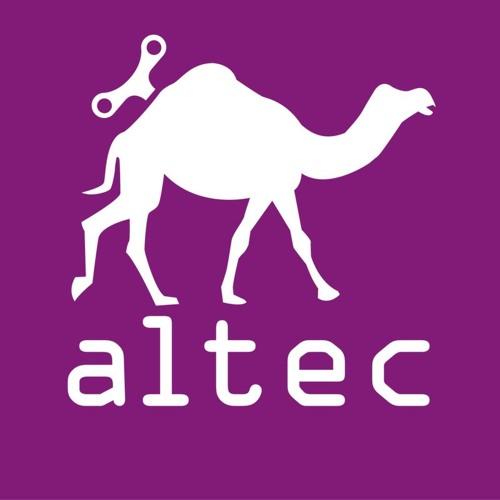 ALTEC Centre de Sciences's avatar