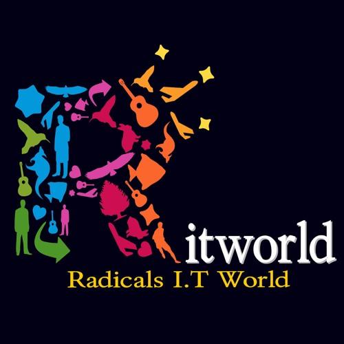 RITWORLD RADIO's avatar