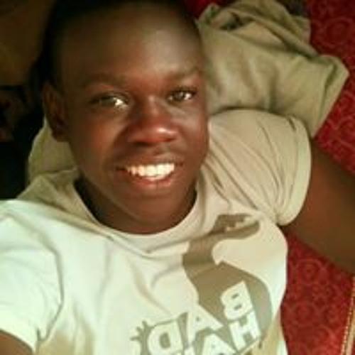 Jeremy Onyango's avatar