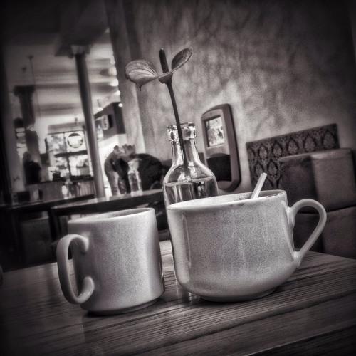 Café Utposten's avatar