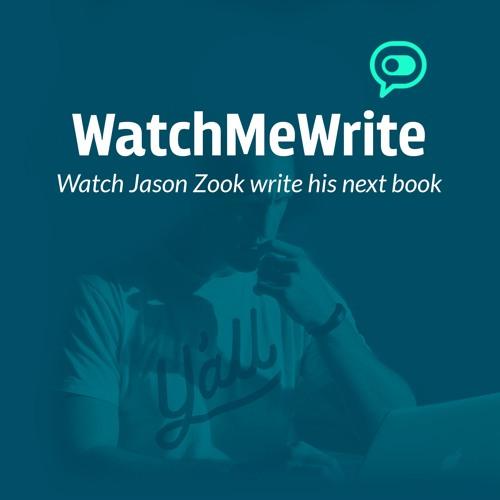 WatchMeWrite's avatar
