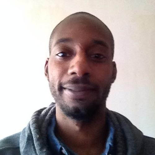 Levi Asher Simpson's avatar