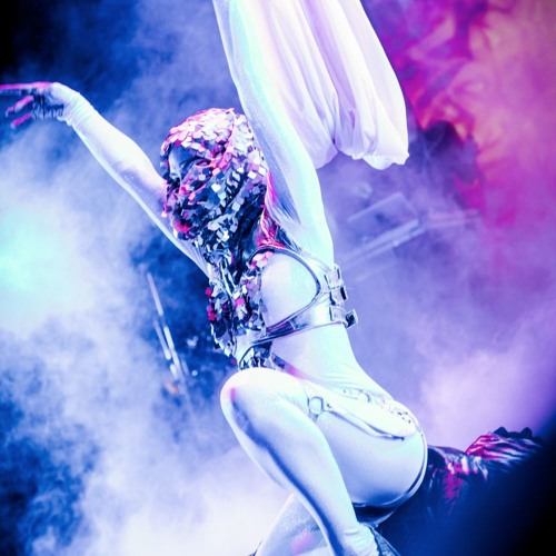 Lucent Dossier Experience's avatar