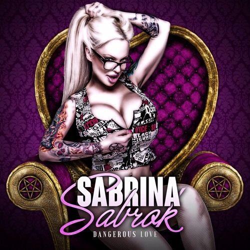 Sabrina Sabrok's avatar