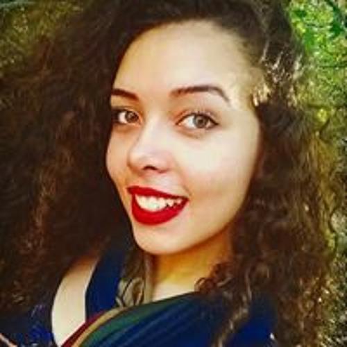 Vitória Régia's avatar