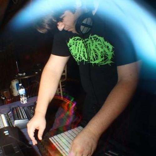 Chris Clark's avatar