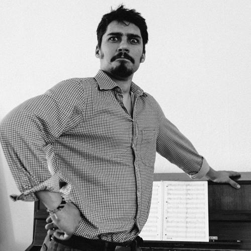 Andrey Samolyanov's avatar