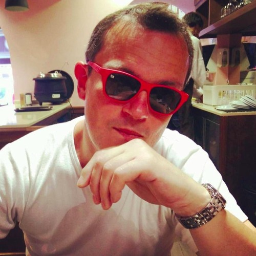 Christophe Lauer's avatar