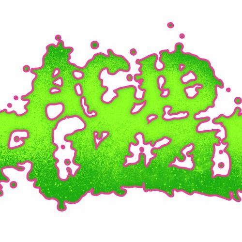 Acid Puzzle's avatar