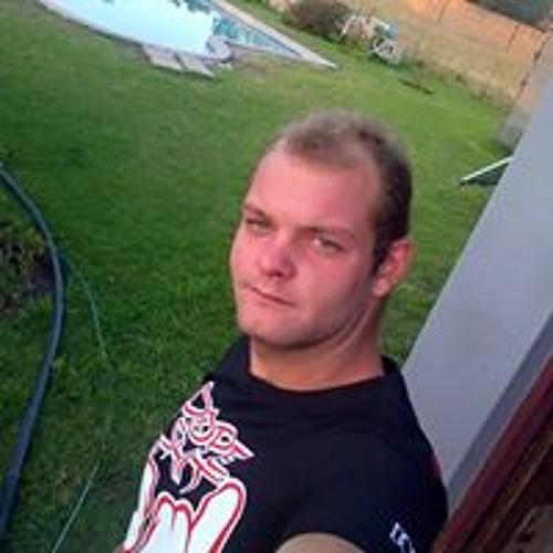 Wayne Gebhardt's avatar