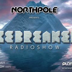 NorthPole Pres Icebreaker 376 On PlayTrance.com - Tempo-Radio.com