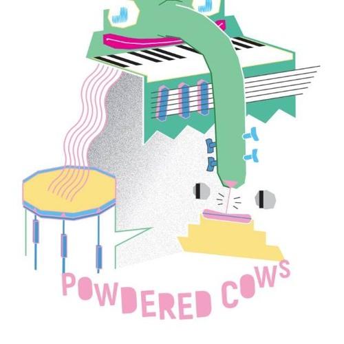 PowderedCows's avatar