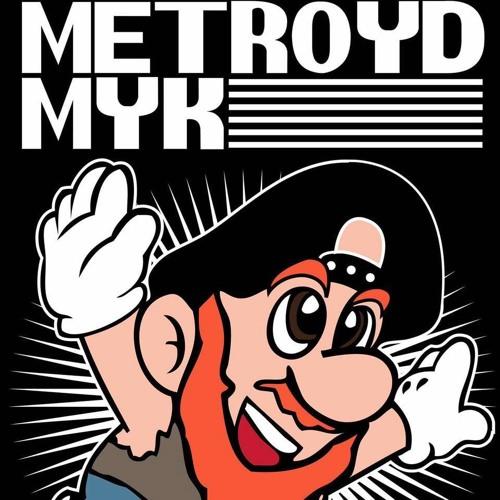 Metroyd Myk's avatar