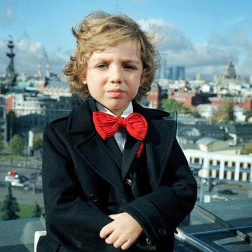 Dmitry Rozhnov's avatar