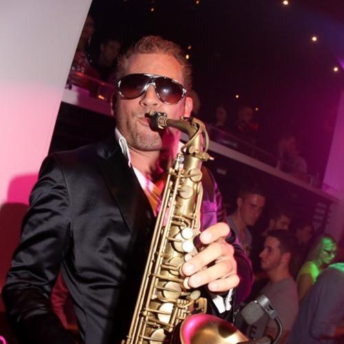 Saxophonist Saxojoe's avatar