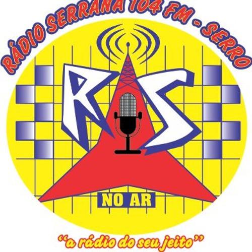 Rádio Serrana Fm's avatar