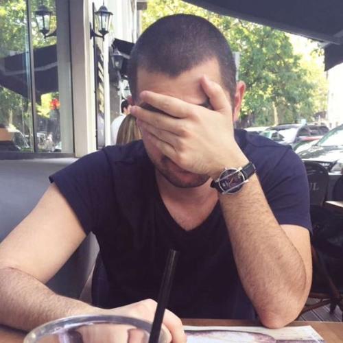 Ucha Chakhvadze's avatar