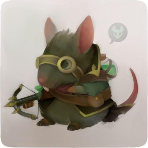 Dumb Walrus's avatar