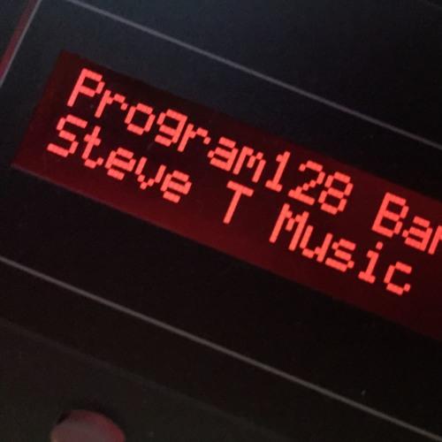 SteveThomasMusic's avatar