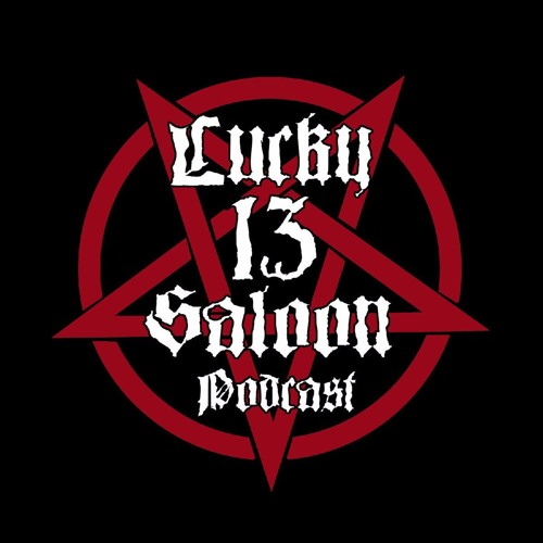 Lucky13saloon's avatar