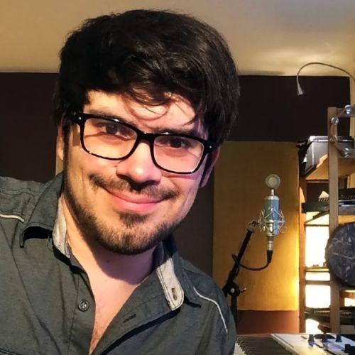 Greg Nicolett's avatar