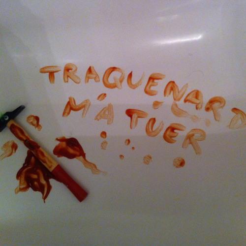 Le Traquenard's avatar